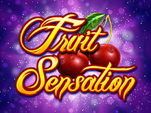 Вулкан зеркало с Fruit Sensation