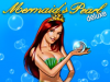 Вулкан бонусы в Mermaid's Pearl Deluxe